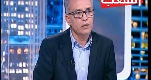 مدير الأمن يهدد النائب جيلاني الهمامي ويعطي تعليماته بالتدخل العنيف و ايقاف المفروزين