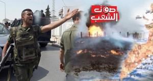 اطلاق سراح موقوفي قرقنة وانسحاب لفرق الأمن و انتشار للجيش