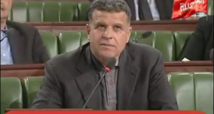 """النائب عبد المومن بالعانس: """"ظاهرة التّعذيب متواصلة وهناك قضاة فاسدون"""""""