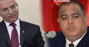 """المعهد التونسي للمستشارين الجبائيين: """"عريضة في تجاوز السلطة ضد وزير العدل ووزير التجارة"""""""