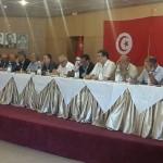 الهيئة الإداريّة الوطنيّة لاتّحاد الشّغل: استعداد لإنجاح المؤتمر الوطني للاتحاد وتكوين اللّجان