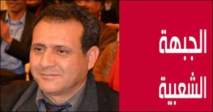 """زياد لخضر: """"أدعو الرفاق قبل الأصدقاء إلى الترفّع عن المواقف الصّغيرة"""""""