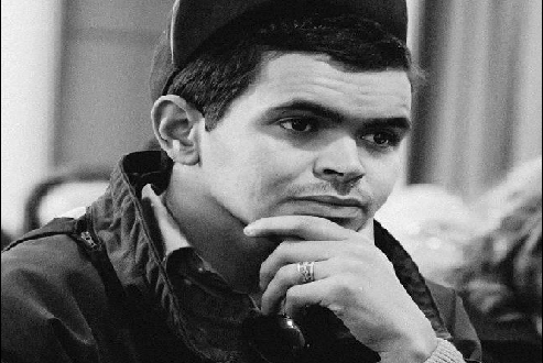 وفاة السينمائي الشاب عدنان المدّب على إثر نوبة قلبية حادّة