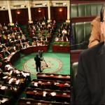 في ظلّ تحفّظات الأحزاب الممثَّلة في الحكومة جلسة عامة لمنح الثقة لحكومة الشاهد يوم الجمعة