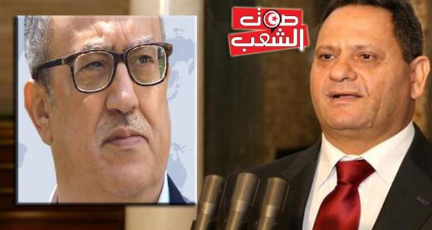 البغوري يحمّل السلطات الأردنية مسؤولية اغتيال حتّر