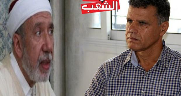 عبد المؤمن بلعانس: بلاغ مفتي الجمهورية فيه استغلال للدّين وتبرير للفساد