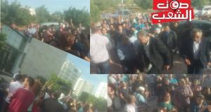ملف المفروزين أمنياّ: تزامنا مع وقفة احتجاجيّة هذه حصيلة جلسة التفاوض