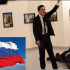 عاجل: اغتيال سفير روسيا بتركيا