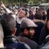 تنديدا بمماطلة الحكومة واستهتارها بحياة المضربين عن الطّعام: المفروزون ينفّذون مسيرة وسط العاصمة