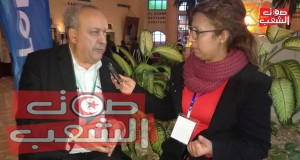 """سامي الطاهري لصوت الشعب """"القانون الأساسي الجديد للاتّحاد ثورة تشريعية"""""""