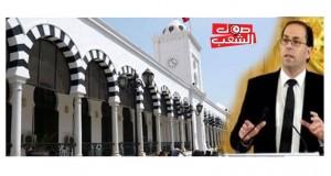 تحوير وزاري يحمل رسائل مشفرة