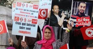 سنية رجب القطاري تدخل في اضراب جوع
