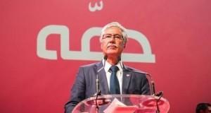 تصريح حمّه الهمامي الناطق الرسمي للجبهة الشعبية على إثر استشهاد أنور السكرافي بتطاوين