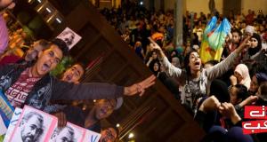 انطلاق احتجاجات في المغرب تضامنا مع معتقلي الريف