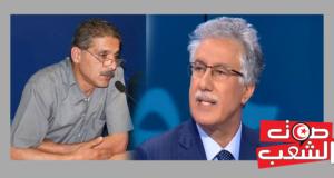 """أنور القوصري لـ""""صوت الشعب"""": سنقاضي النائب حسن العماري بتهمة الثلب ونشر أخبار زائفة"""