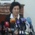 راضية النصراوي تؤكّد أنّ الرسالة من الإضراب قد وصلت وأنّ المعركة متواصلة والنضال سيتواصل