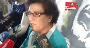 نقل الأستاذة راضية النصراوي  إلى إحدى المصحات