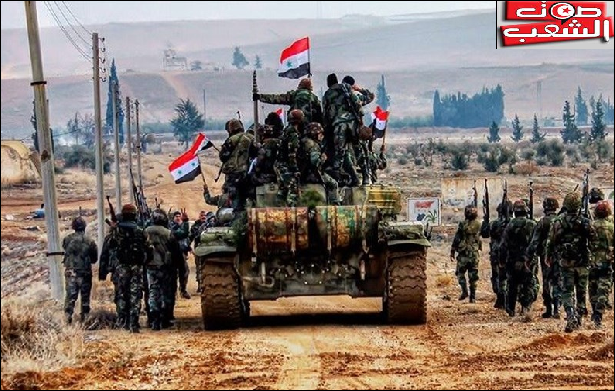 سوريا بين انتصارات المقاومة وتآمر القوى الاستعمارية