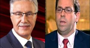 حول مسؤوليّة تأزيم الوضع العام: حمّه الهمامي يدعو إلى مناظرة تلفزية مع رئيس الحكومة