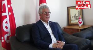 حمة الهمامي: في تونس فمّة صحّة للفقراء وصحّة للأغنياء