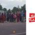 سبيطلة: إصابة 18 عاملة في حادث مرور