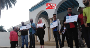 – القيروان : المفروزون أمنيا يحالون على القضاء