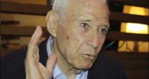 رحيل المفكّر السوري طيب تيزيني