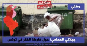 حول خارطة الفقر في تونس