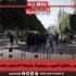 إيقاف شخص بشارع الحبيب بورقيبة بشبهة التحضير لعملية إرهابية
