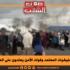 جدليان: مليشيات المعتمد وقوات الأمن يعتدون على المعتصمين