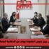 جلسة تفاوض بين رئيس الحكومة ووفد عن الدكاترة الباحثين المعطلين