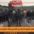 خمودة: الأهالي يقطعون الطريق الرابطة بين القصرين وتالة مطالبين بالماء الصالح للشراب