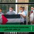 توزر: وقفة تضامنية ومسيرة تنديدا بالعدوان الغاشم على الشعب الفلسطيني