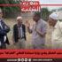 """الأمين العام لحزب العمال يؤدي زيارة مساندة لأهالي """"الشراقة"""" من معتمدية نفزة"""